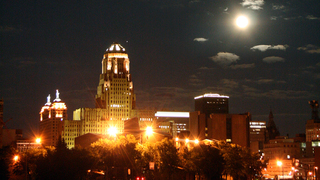 Buffalo ranked among top 50 cities for business