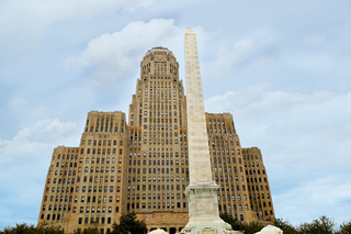 Buffalo ranks 2nd on places to visit this summer