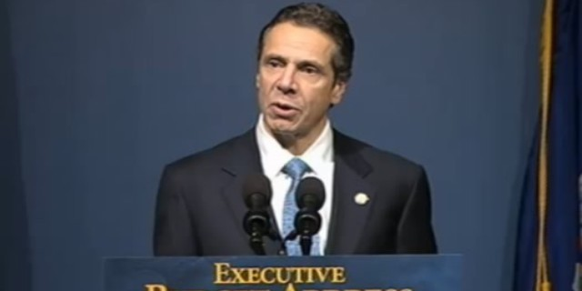 Cuomo: conversion therapy ban for minors