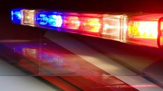 Police arrest suspected gang member