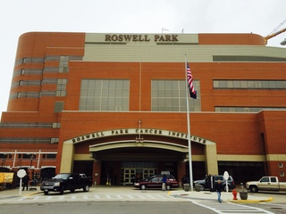 Roswell ranked among America's best employers