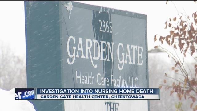 State Investigating Nursing Home Storm Death