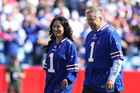 Kim Pegula on Bills 2016 expectations: