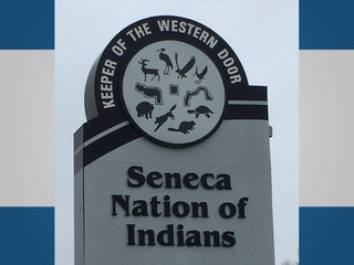Seneca Nation elects new president