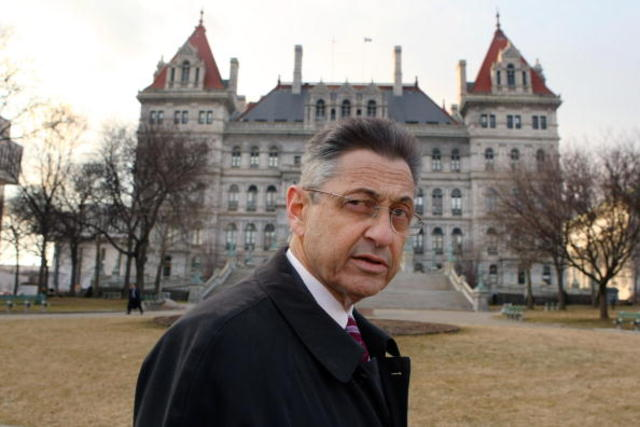 Appeals court overturns conviction of Sheldon Silver