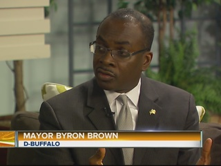 Mayor Declares World Refugee Day in Buffalo