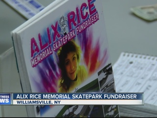 Alix Rice Peace Park Foundation needs help