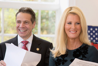 Battle over cancer funds in New York