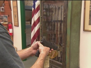 Legislation unveiled to repeal NY Safe Act