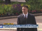 BPD officer may resign in federal plea deal