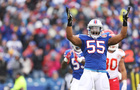 Joe B: 5 things to watch in Bills - Cardinals