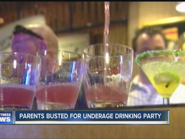 Do you have a personal Underage Drinking story?