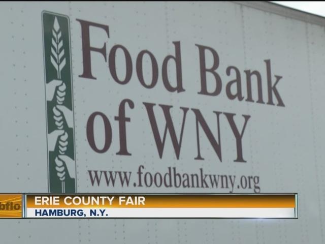 Food Bank Donations Buffalo Ny