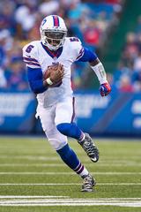 Bills Podcast Ep 19 - Bills primed for playoffs?