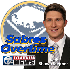 Sabres Overtime Podcast - Burnside, Hamilton