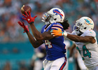 Bills Top 20 Talents: No. 1 - WR Sammy Watkins