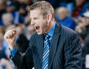 UB's Nate Oats finalist for Joe B. Hall Award