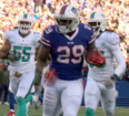 Karlos Williams eyeing redemption