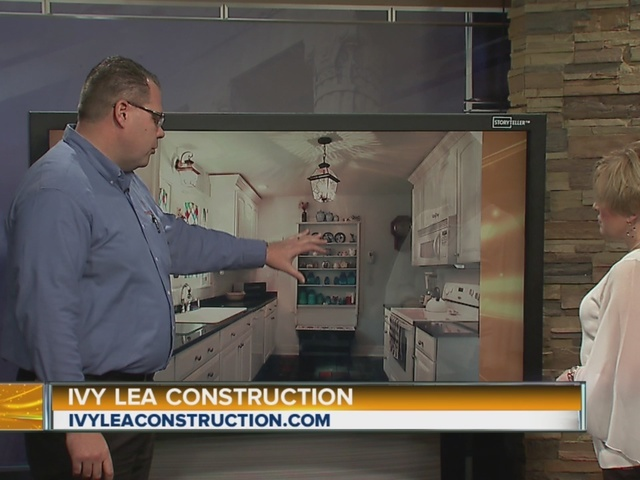 Kitchens Ivy Lea Construction Buffalo Ny