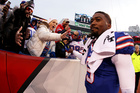 Bills falls to Washington 21-16