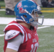 Chad Kelly last player selected in draft