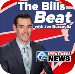 Listen to or download latest Bills Beat podcast
