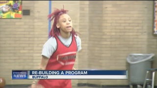 Emerson's Brannon leading program to new heights