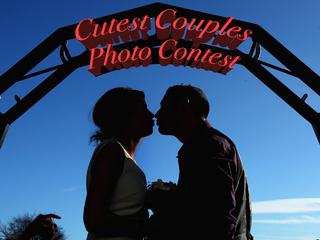 Cutest Couples Photo Contest