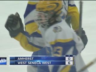 Williamsville N., West Seneca West pick up wins