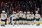 Sabres top Habs 4-2, win second straight
