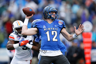 16 quarterback to know for Bills, Part 3