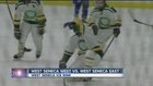 High school hockey highlights - Feb. 8