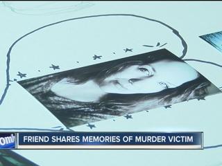 DA: Accused murderer planned it, strangled woman