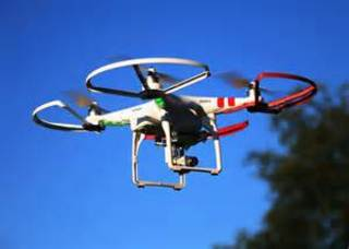 More drones now in U.S. skies than airplanes