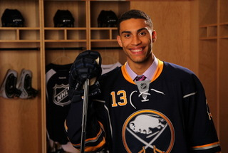 WNY native Bailey to make Sabres, NHL debut