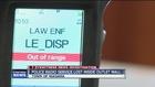 Cops lose radio communication inside WNY mall