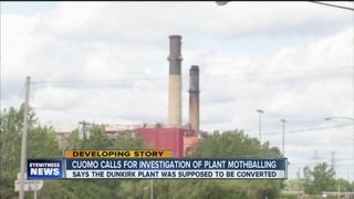 Cuomo calls for investigation into NRG Energy