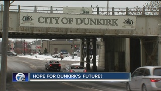 1,400 jobs coming to WNY with 900 for Dunkirk