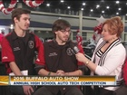 High School Auto Tech Competition