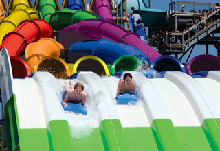New waterslide coming to Darien Lake