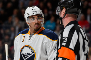 Sabres address new Kane investigation