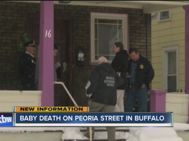 CPS finds red flags involving baby's death