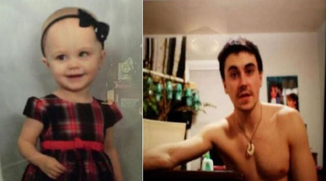 AMBER Alert activated out of Syracuse for missing girl