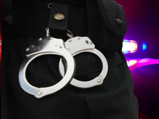 2 men arrested after Fentanyl pills seized