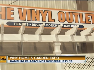 The Vinyl Outlet Fairgrounds Buffalo Ny