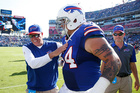 Incognito posts video response to Polian's words