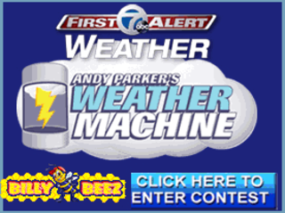 Go to the Weather Machine voting page