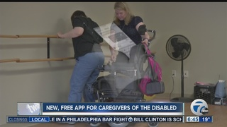 New app for caregivers of disabled New Yorkers