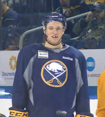 WNY native Schneider to make NHL debut w/Sabres