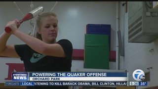 Sheehy, Quakers prepare for title defense
